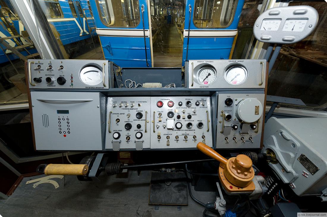 Симулятор водителя метро скачать