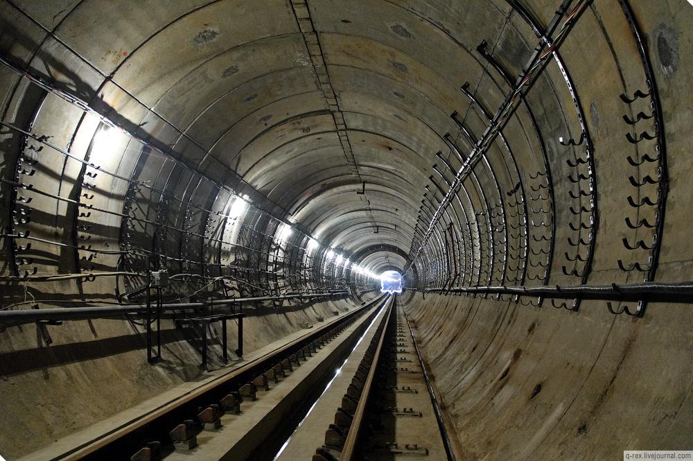 Профессиональное сообщество обеспокоено дальнейшим развитием петербургского метрополитена