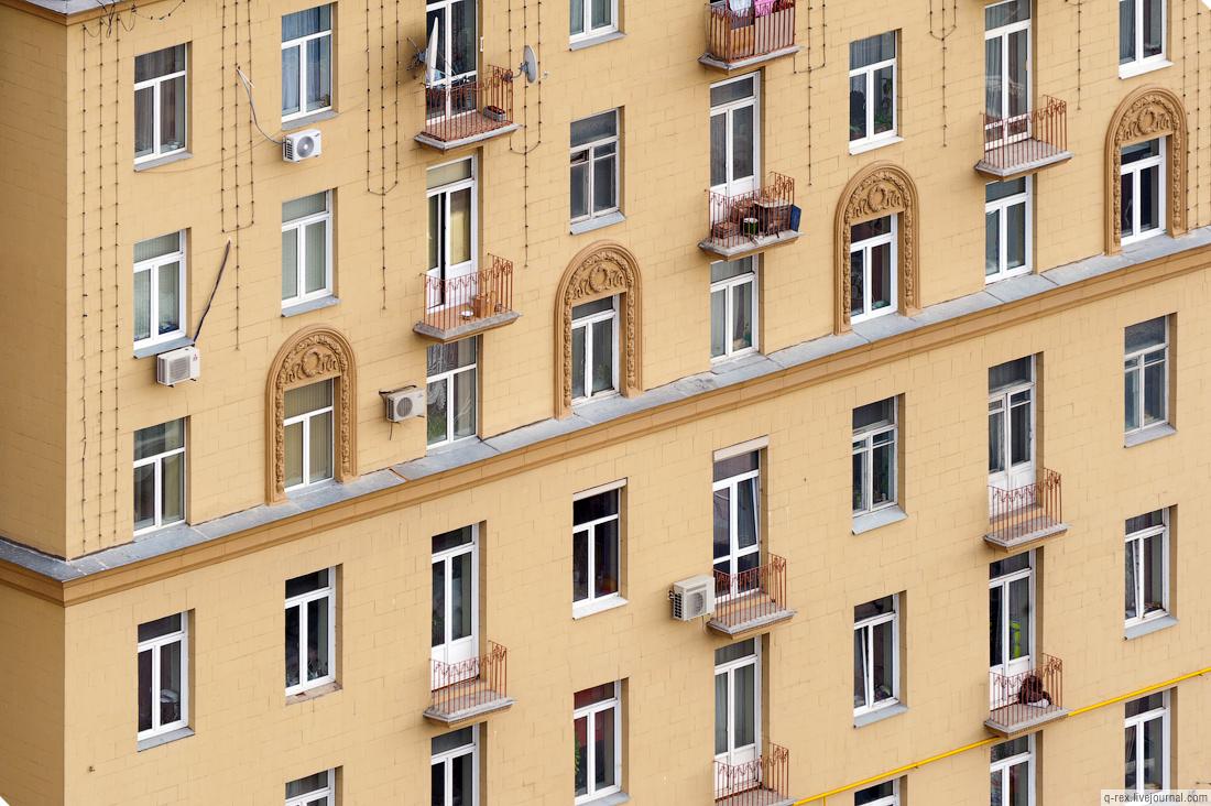 Окна для сталинского дома от производителя. выгодно!.